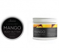 Крем-масло для тела Манго (Mango Body Butter)